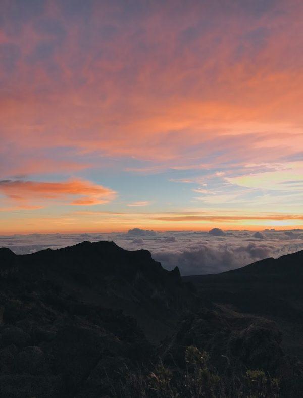 Haleakalā Downhill Experience