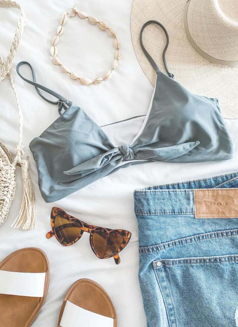 Affordable Swimsuits: Under $40
